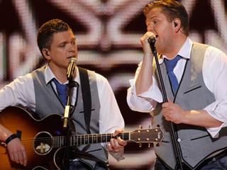 Ver v?deo  'Final Eurovisión 2011 - Islandia'