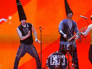 Ver v?deo  'Final Eurovisión 2011 - Moldavia'