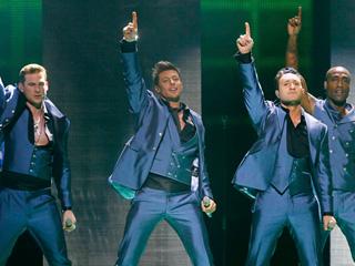 Ver v?deo  'Final Eurovisión 2011 - Reino Unido'