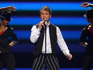 Ver v?deo  'Final Eurovisión 2011 - Rumanía'