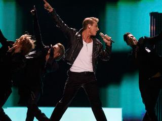 Ver v?deo  'Final Eurovisión 2011 - Rusia'