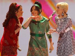 Ver v?deo  'Final Eurovisión 2011 - Serbia'