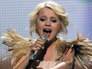 Ver v?deo  'Final Eurovisión 2011 - Ucrania'