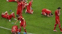 El Bayern busca su quinta Copa de Europa y el Borussia la segunda