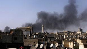 Ver vídeo  'Finaliza la misión de observadores de la ONU en Siria'