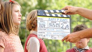 Ver vídeo  'Finaliza el rodaje de 'Zipi y Zape y el club de la canica''