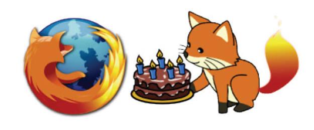 El 'zorro de fuego' prepara el lanzamiento de su nueva versión para 2011
