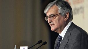 Ver vídeo  'El fiscal general ha asegurado que no va a reabrir el sumario del 11-M'