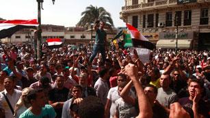 Ver vídeo  'La Fiscalía egipcia anuncia que recurrirá la sentencia contra Mubarak'