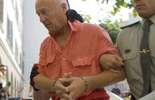 Ver vídeo  'La Fiscalía pide prisión para los detenidos de la mafia rusa'