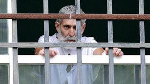 Ver vídeo  'La Fiscalía se opone a que el preso de ETA con cáncer Uribetxebarria salga de la cárcel'