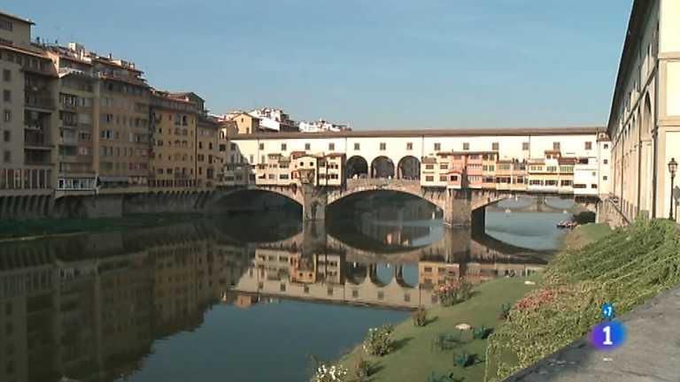 Españoles en el mundo - Florencia
