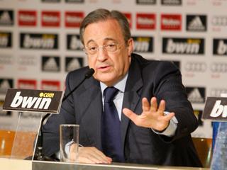 Ver v?deo  'Florentino anuncia a Mourinho'