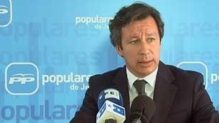 """Ver vídeo  'Floriano: """"Lo que haga Bárcenas nos preocupa cero""""'"""