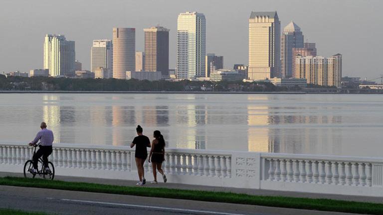 Españoles en el mundo - Florida