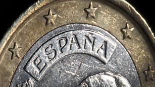 Ver vídeo  'El FMI cree que la banca española necesita unos 40.000 millones de euros'