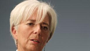 Ver vídeo  'El FMI da su diagnóstico sobre las necesidades de la banca española'