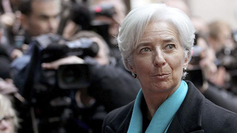 El FMI y la eurozona cierran un acuerdo para desbloquear la ayuda a Grecia