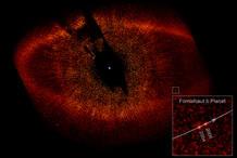 Fomalhaut b, el primer exoplaneta fotografiado