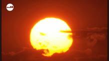 La radiación solar es cada vez más potente y a veces nos abrasa