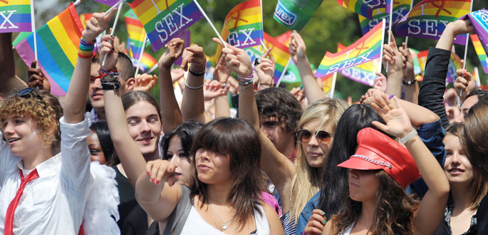 tennessee en Universo Gay - Universo Gay