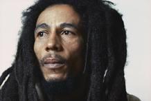 Foto de Bob Marley del documental 'Marley', de Kevin MacDonald