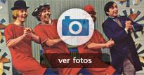 Fotogalería: su vida en imágenes