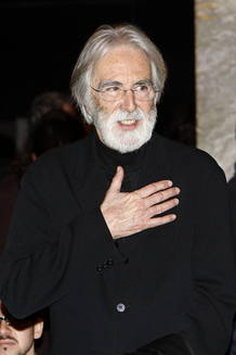 Fotografía de archivo (20/02/2013) del director de cine y guionista austríaco Michael Haneke