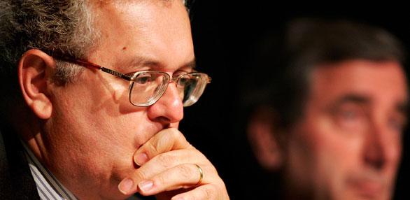 José Antonio Ocampo, candidato a presidir el Banco Mundial marzo 2012