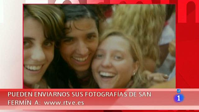 Las fotos de los usuarios de RTVE.es