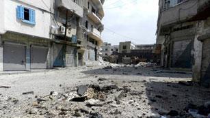 Ver vídeo  'Frágil tregua en Siria'