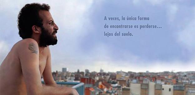 Fragmento del cartel de 'Terrados', de Demian Sabini