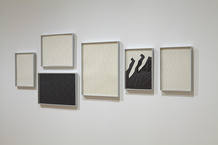 Fragmentos de la memoria, de Elena Asins.