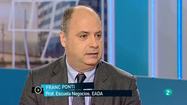 Franc Ponti - Creatividad en la empresa