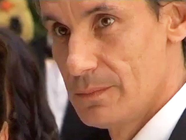 Gran Reserva - Francesc Garrido es Pablo Cortázar