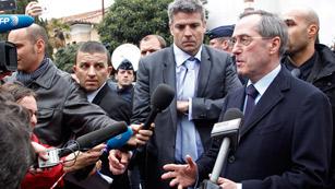 Ver vídeo  'Francia confirma la muerte del asesino confeso de Toulouse'