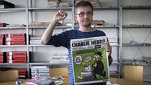 Ver vídeo  'Francia pide responsabilidad a los autores de las caricaturas del profeta Mahoma'