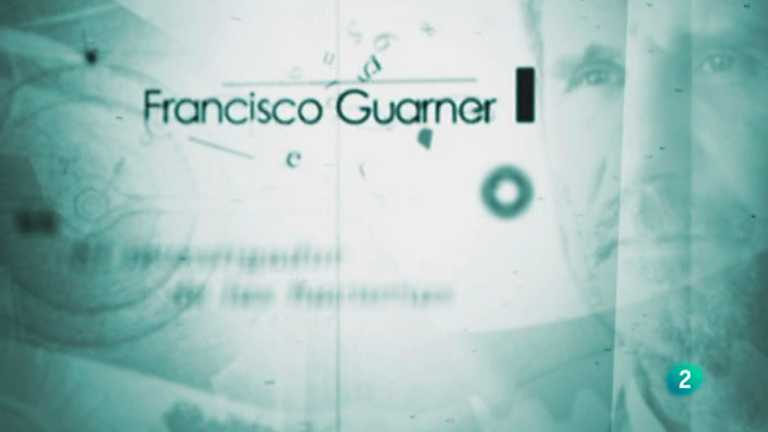 Con Ciencia - Francisco Guarner