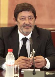 Francisco Javier Guerrero, caso de los ERE