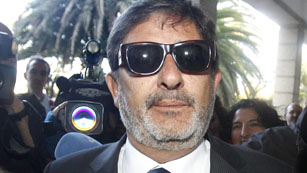 Ver vídeo  'Francisco Javier Guerrero, declara ante la juez que investiga el caso de los ERE irregulares en Andalucia'