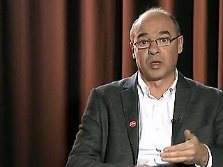 """Ver vídeo  'Francisco Jorquera: """"Más recortes provocan más crisis y más paro""""'"""