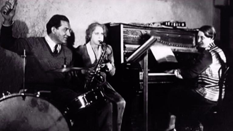 Fritz Lang en 'Días de cine' (2004)