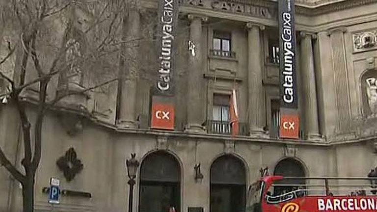 El frob se queda con catalunya banc por un euro y for Catalunya banc oficinas