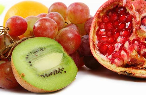 Frutas que te ayudarán a tener un mejor aspecto