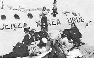 Ver vídeo  'Fue Informe - Los caníbales de los Andes (supervivientes del accidente aéreo de los Andes)'