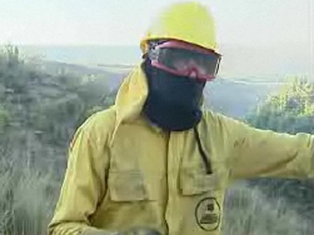 Informe semanal - Fuego mortal