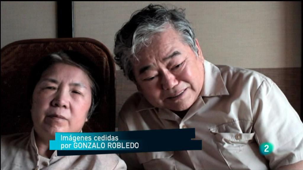 Para Todos La 2 - Reportaje: Fukushima