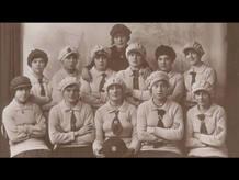 El fútbol femenino no es algo de nuestros días