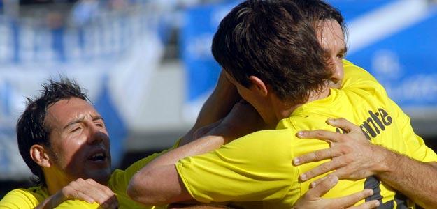 El Villarreal quiere terminar con su mala racha esta temporada.