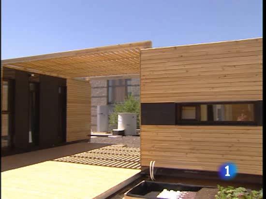 El futuro del diseño de casas y de muebles pasa por la ...